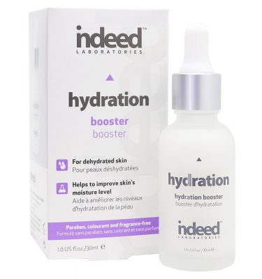 Booster-Hydration