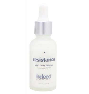 Booster-Resistance-Bottle